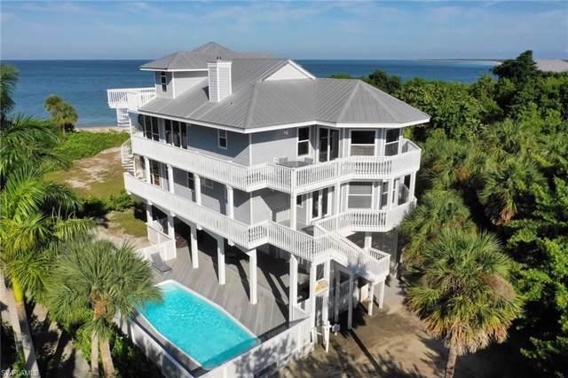150 White Pelican Dr, Upper Captiva, FL 33924 (#219049515) :: Southwest Florida R.E. Group Inc