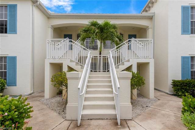 14525 Abaco Lakes Dr #201, Fort Myers, FL 33908 (#219050946) :: The Dellatorè Real Estate Group
