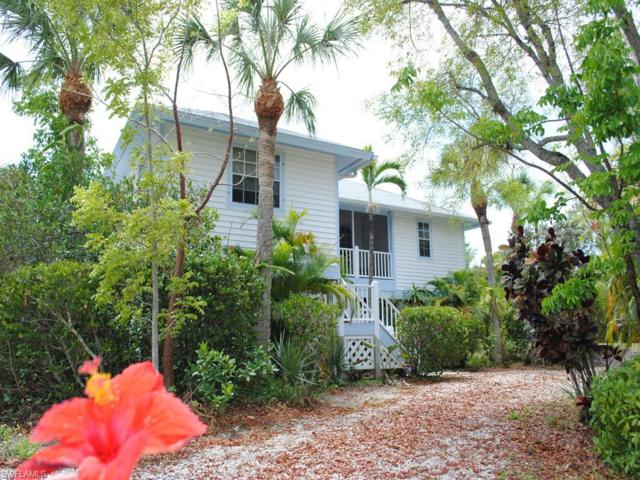1536 Bunting Ln, Sanibel, FL 33957 (MLS #219052343) :: Clausen Properties, Inc.