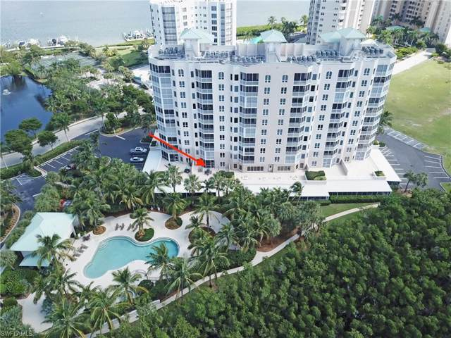 4182 Bay Beach Ln #725, Fort Myers Beach, FL 33931 (#219056022) :: The Dellatorè Real Estate Group