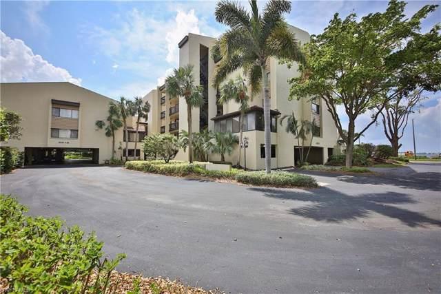 4821 S Landings Dr #106, Fort Myers, FL 33919 (#219059315) :: The Dellatorè Real Estate Group