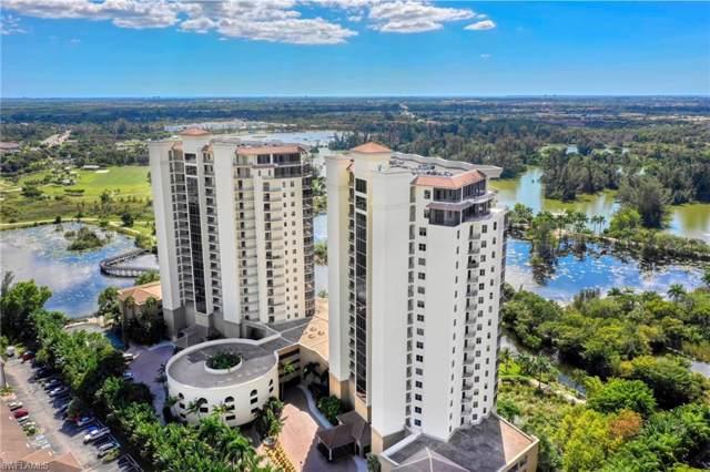 14380 Riva Del Lago Dr #1101, Fort Myers, FL 33907 (MLS #219061050) :: Kris Asquith's Diamond Coastal Group
