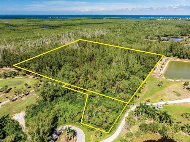 1002 Bullwinkle Rd, Bokeelia, FL 33922 (#219061748) :: The Dellatorè Real Estate Group