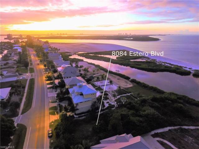 8084 Estero Blvd, Fort Myers Beach, FL 33931 (#219066360) :: Southwest Florida R.E. Group Inc