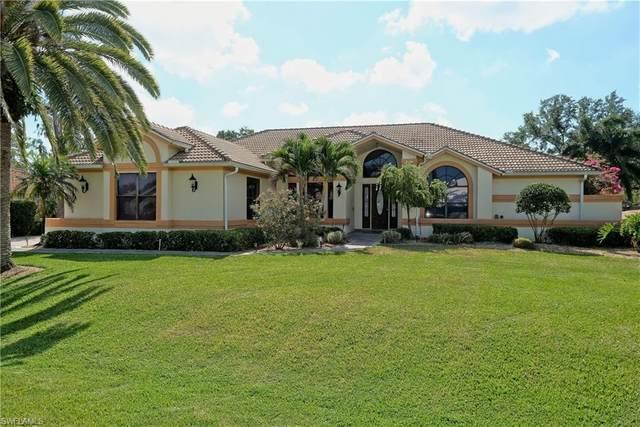 15511 Kilbirnie Drive, Fort Myers, FL 33912 (MLS #219066799) :: Eric Grainger | NextHome Advisors