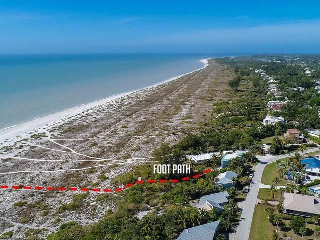 4809 Tradewinds Drive, Sanibel, FL 33957 (MLS #219067503) :: Clausen Properties, Inc.