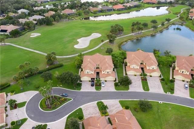 13021 Pebblebrook Point Cir #101, Fort Myers, FL 33905 (#219067723) :: The Dellatorè Real Estate Group