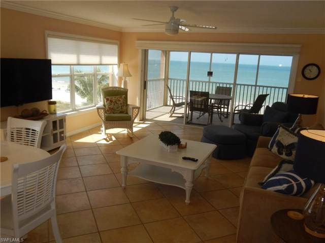 740 Estero Blvd A5, Fort Myers Beach, FL 33931 (#219068316) :: Southwest Florida R.E. Group Inc