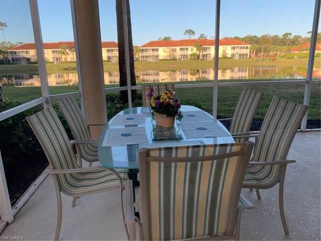 14100 Cambridge Dr #101, Fort Myers, FL 33912 (MLS #219068959) :: Clausen Properties, Inc.