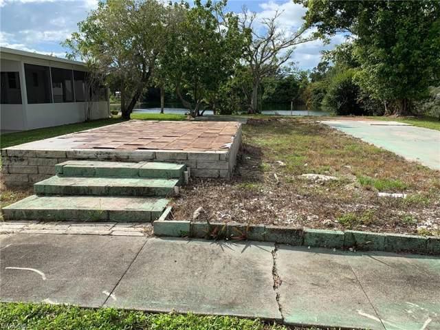 109 Cape Sable Drive, Naples, FL 34104 (MLS #219069654) :: Clausen Properties, Inc.