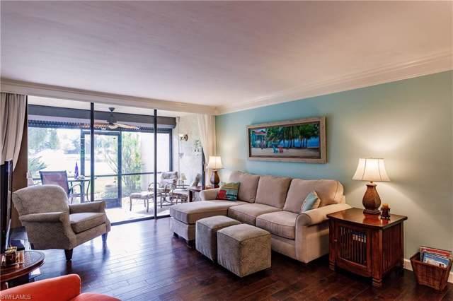 4200 Steamboat Bend #102, Fort Myers, FL 33919 (MLS #219072168) :: Clausen Properties, Inc.