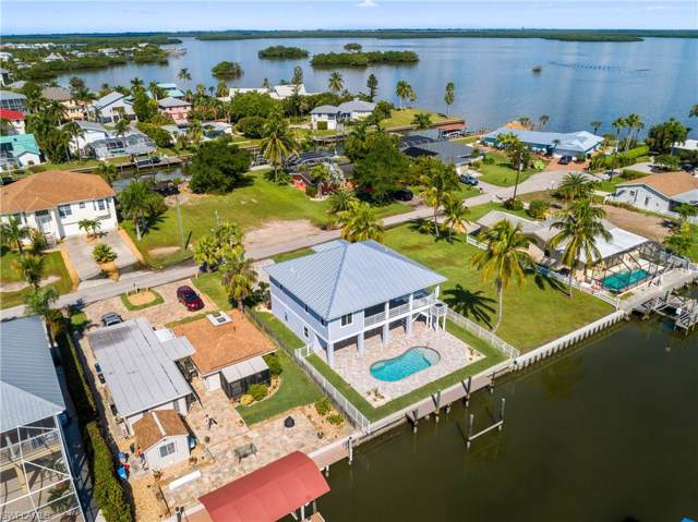 256 Ibis St, Fort Myers Beach, FL 33931 (MLS #219072182) :: RE/MAX Realty Team