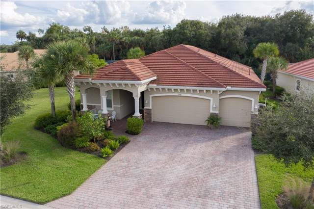 3981 Otter Bend Cir, Fort Myers, FL 33905 (#219073967) :: The Dellatorè Real Estate Group