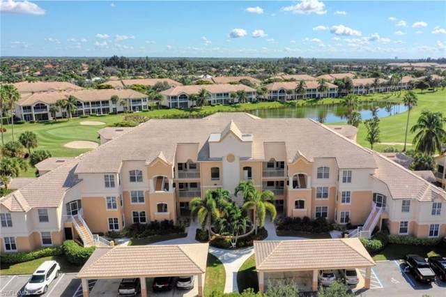 16421 Millstone Cir #204, Fort Myers, FL 33908 (MLS #219074978) :: Team Swanbeck