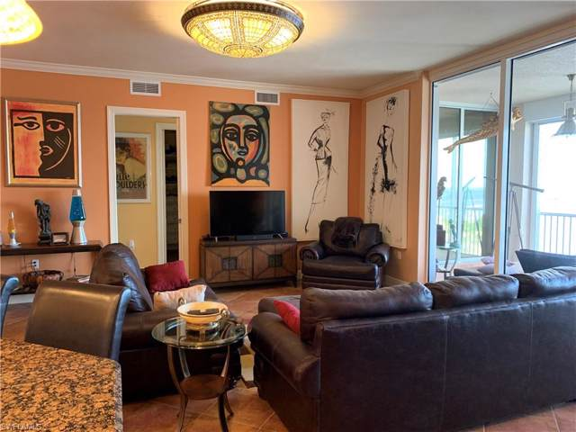 2104 W First St #2302, Fort Myers, FL 33901 (MLS #219076241) :: Clausen Properties, Inc.