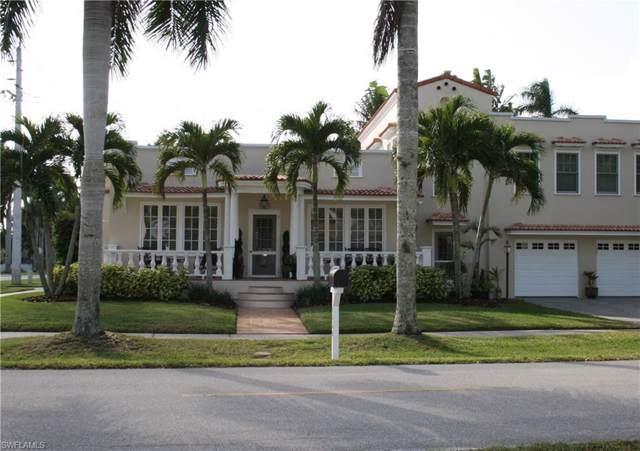 1468 Rosada Way, Fort Myers, FL 33901 (#219076880) :: Southwest Florida R.E. Group Inc