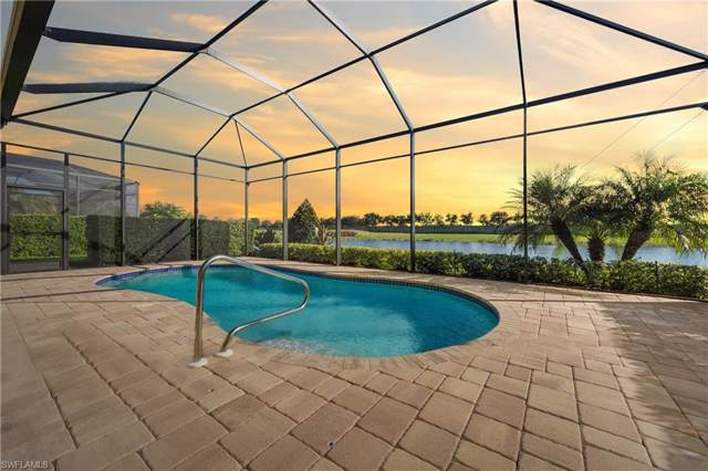 12693 Fairway Cove Ct, Fort Myers, FL 33905 (MLS #219077577) :: Palm Paradise Real Estate