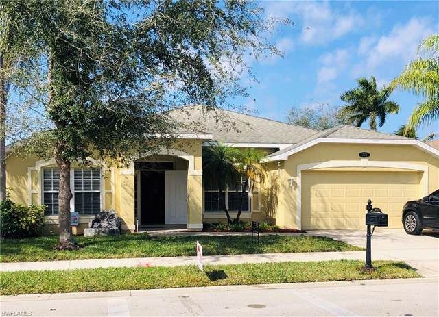 374 Burnt Pine Dr, Naples, FL 34119 (MLS #219078756) :: Clausen Properties, Inc.