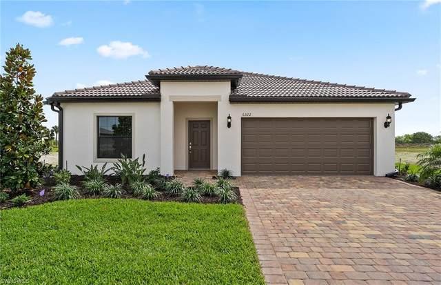 6322 Achievement Avenue, Ave Maria, FL 34142 (#219079804) :: Southwest Florida R.E. Group Inc