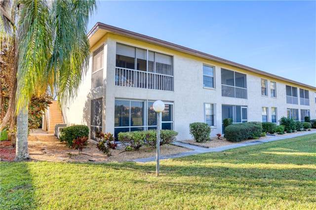 16251 Dublin Cir #205, Fort Myers, FL 33908 (MLS #219080430) :: Palm Paradise Real Estate