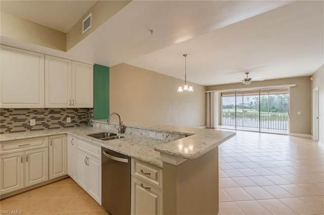 10710 Ravenna Way #203, Fort Myers, FL 33913 (#219082550) :: The Dellatorè Real Estate Group