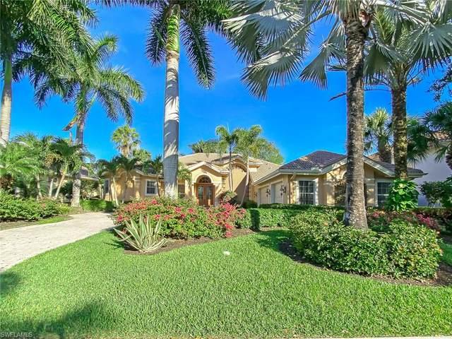 22230 Banyan Hideaway Drive, Estero, FL 34135 (#219083291) :: Southwest Florida R.E. Group Inc