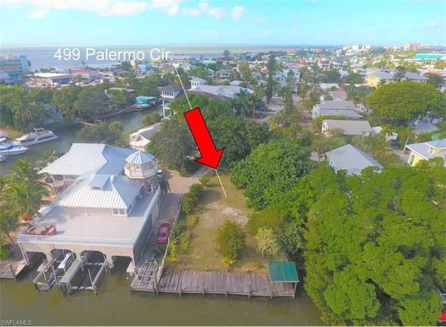 499 Palermo Circle, Fort Myers Beach, FL 33931 (MLS #219083311) :: Clausen Properties, Inc.