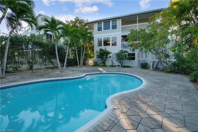 112 Sand Dollar Dr, Fort Myers Beach, FL 33931 (MLS #220001689) :: RE/MAX Realty Team