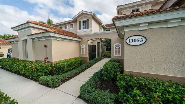 11053 Harbour Yacht Court #3, Fort Myers, FL 33908 (#220001713) :: The Dellatorè Real Estate Group