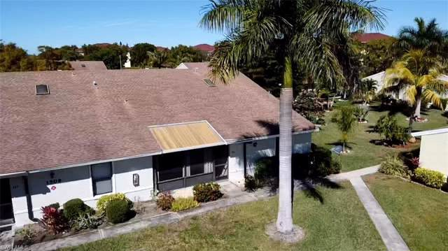 1509 SW 51st Ln #146, Cape Coral, FL 33914 (MLS #220002096) :: RE/MAX Realty Team