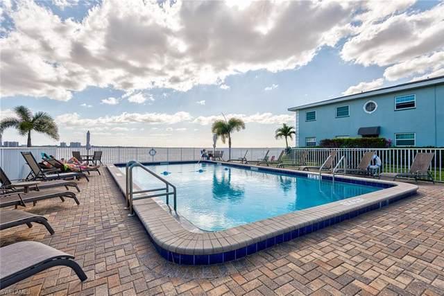 3340 N N Key Dr B4, North Fort Myers, FL 33903 (MLS #220002528) :: Kris Asquith's Diamond Coastal Group