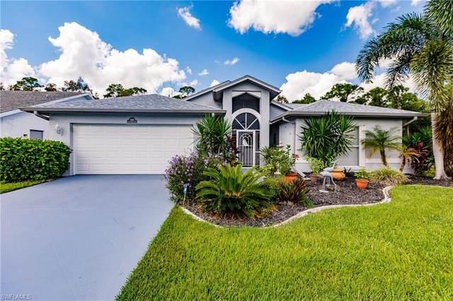 3940 Sabal Springs Boulevard, North Fort Myers, FL 33917 (#220003399) :: The Dellatorè Real Estate Group