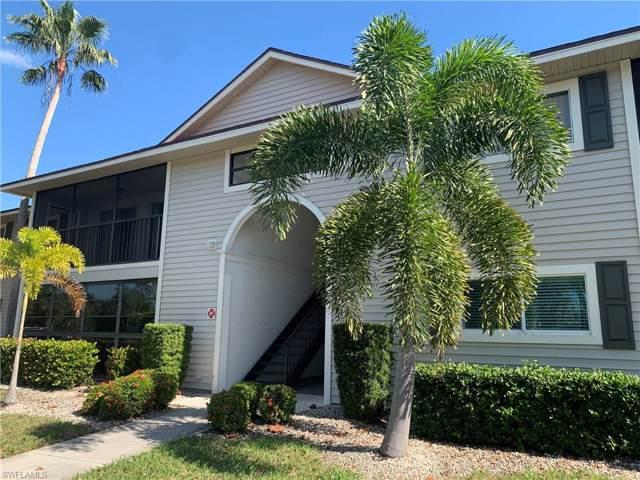 14861 Summerlin Woods Dr #1, Fort Myers, FL 33919 (MLS #220003950) :: Team Swanbeck