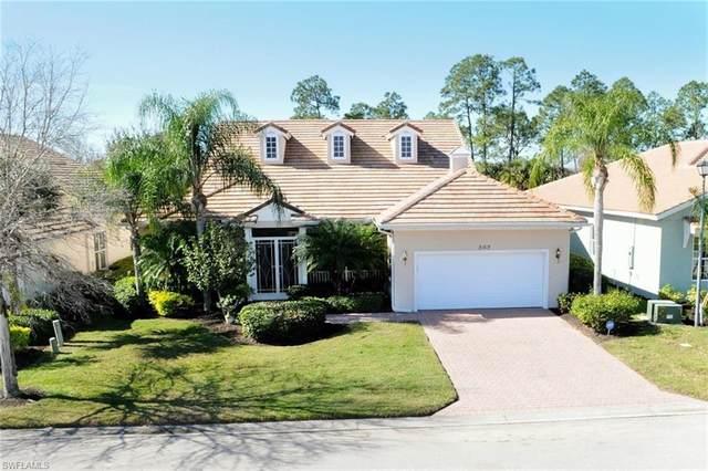 3169 Apple Blossom Drive, Alva, FL 33920 (#220004466) :: The Dellatorè Real Estate Group