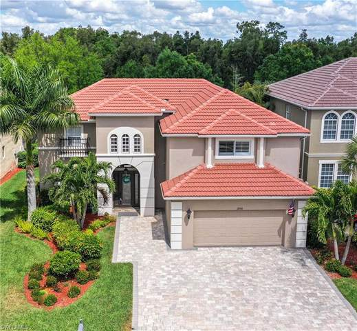 20560 Rookery Drive, Estero, FL 33928 (MLS #220004611) :: #1 Real Estate Services