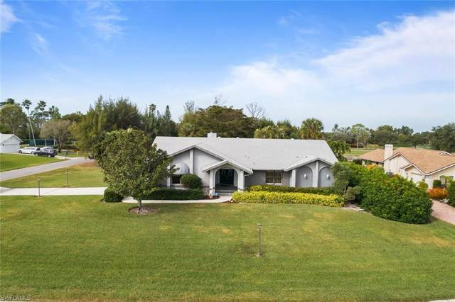 16999 Timberlakes Drive, Fort Myers, FL 33908 (MLS #220005138) :: #1 Real Estate Services