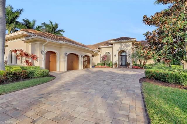 12551 Vittoria Way, Fort Myers, FL 33912 (MLS #220005245) :: Kris Asquith's Diamond Coastal Group