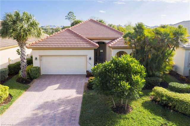 11981 Bramble Cove Dr, Fort Myers, FL 33905 (MLS #220005417) :: RE/MAX Realty Team