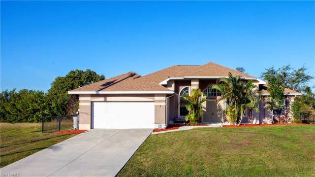 1110 NW 3rd Ave, Cape Coral, FL 33993 (MLS #220005938) :: RE/MAX Realty Group