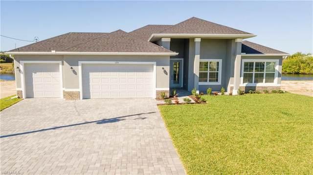1034 NW 34th Avenue, Cape Coral, FL 33993 (MLS #220007465) :: Clausen Properties, Inc.