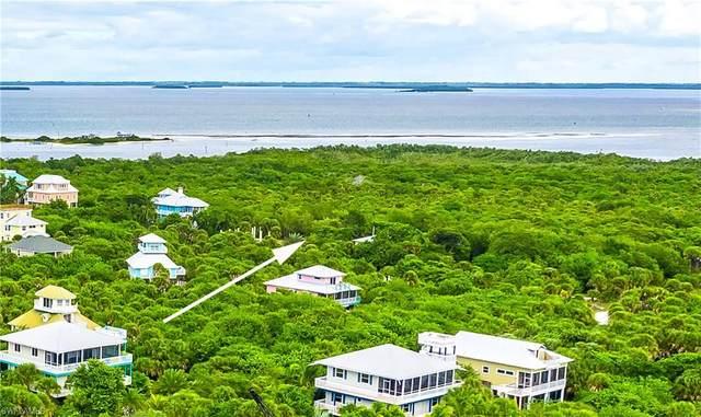 641 Rum Road, Upper Captiva, FL 33924 (#220007612) :: The Dellatorè Real Estate Group