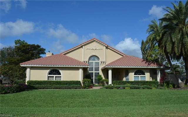 15560 Greenock Lane, Fort Myers, FL 33912 (MLS #220007856) :: Eric Grainger | NextHome Advisors