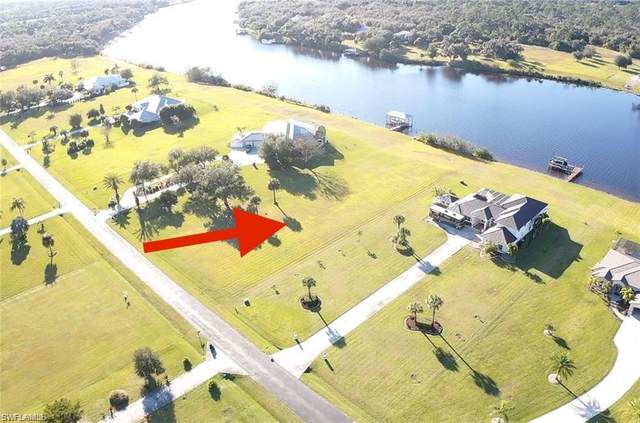 5278 River Blossom Lane, FORT DENAUD, FL 33935 (MLS #220009478) :: Florida Homestar Team