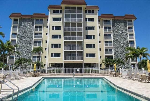 6900 Estero Blvd #106, Fort Myers Beach, FL 33931 (MLS #220009559) :: Kris Asquith's Diamond Coastal Group