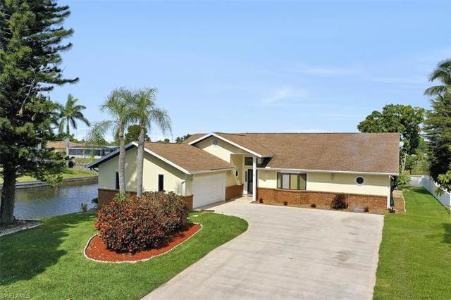 3301 SE 17th Pl, Cape Coral, FL 33904 (MLS #220010071) :: RE/MAX Realty Group