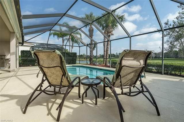 9145 Shadow Glen Way, Fort Myers, FL 33913 (MLS #220011744) :: Kris Asquith's Diamond Coastal Group