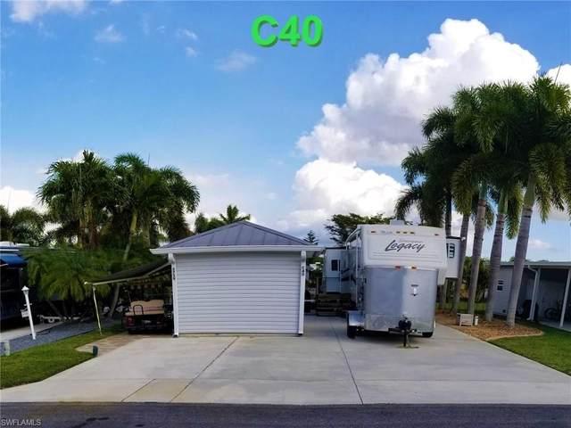 5759 Burrwood Court, Fort Myers, FL 33905 (MLS #220012467) :: Florida Homestar Team