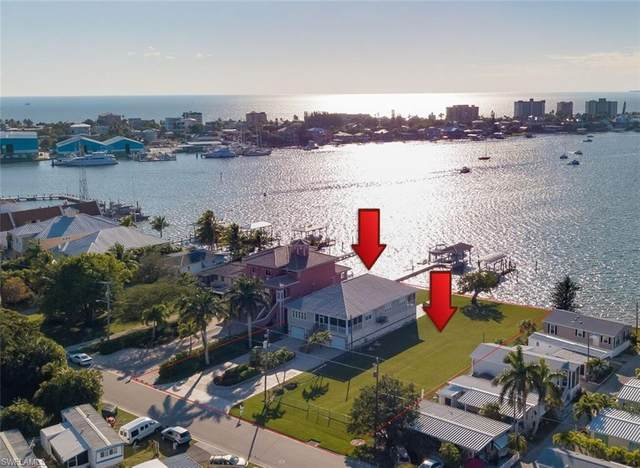 757 + 761 San Carlos Dr, Fort Myers Beach, FL 33931 (MLS #220013630) :: Clausen Properties, Inc.