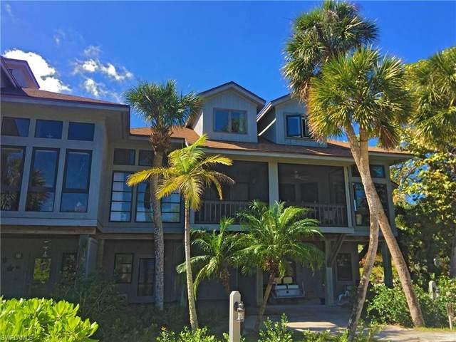 4491 Escondido Lane #74, Upper Captiva, FL 33924 (#220013653) :: Southwest Florida R.E. Group Inc