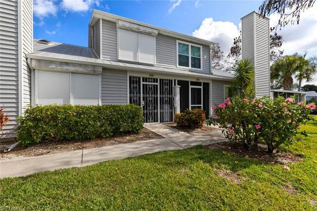 3401 Timberwood Circle, Naples, FL 34105 (#220013832) :: Jason Schiering, PA